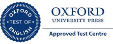 CONVOCATORIA OXFORD TEST OF ENGLISH
